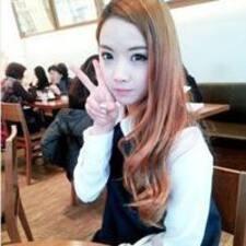 碧欢 felhasználói profilja