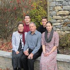 Martin Family User Profile