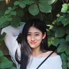 Profil utilisateur de 国庆