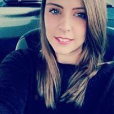 Profil utilisateur de Lauréane