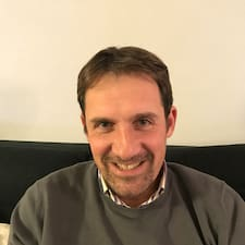 Profil utilisateur de Giuliano