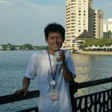 Yinxing - Uživatelský profil