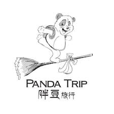 Pandatrip User Profile