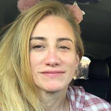 Rosemarie Brukerprofil