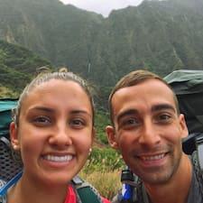 Lyn & Jovanny User Profile