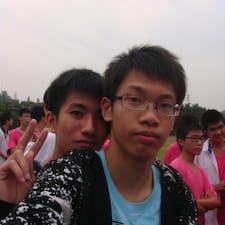 Wenhao Brukerprofil
