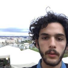 Tomás Miguel felhasználói profilja