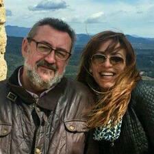 Sara Y Carlos User Profile