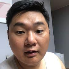 Profil utilisateur de 민진