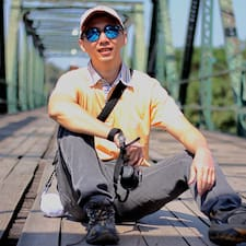 Wenyu User Profile