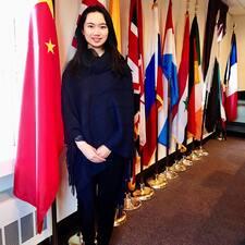 Profil korisnika Jiayi
