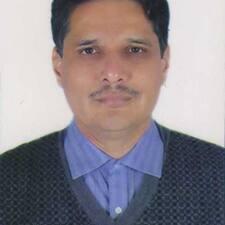 Shriniwas Kullanıcı Profili