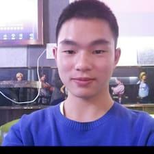 天豪 felhasználói profilja