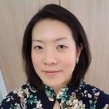 Profil korisnika Jinn