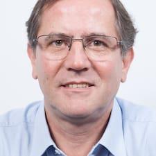 Profil korisnika Joaquim