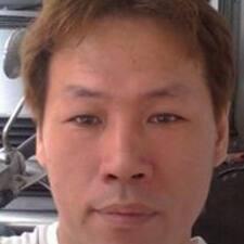 Perfil de usuario de 勝雄