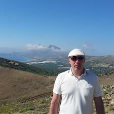Serghei User Profile