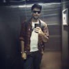 Nicolas Eduardo felhasználói profilja
