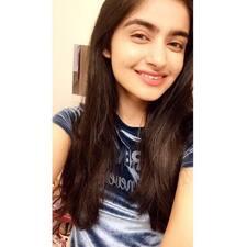 Alyzeh felhasználói profilja
