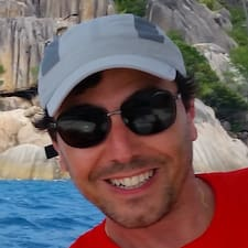 Profil utilisateur de Nunzio