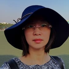 Nutzerprofil von 女士