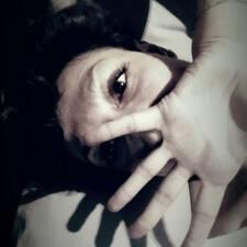 Sara Ines - Uživatelský profil