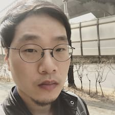 Nutzerprofil von Seongnam