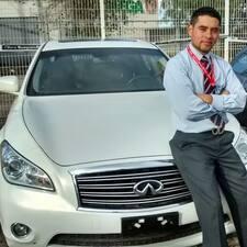 Profil korisnika Juan Jose