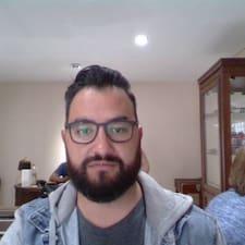 Profil utilisateur de Jonatan Isai