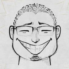Zhenxiao Kullanıcı Profili