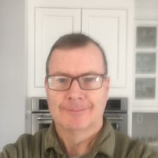 Edward felhasználói profilja
