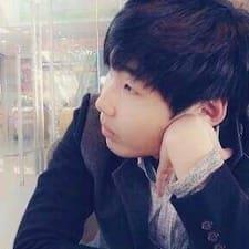 Jeongho님의 사용자 프로필