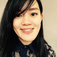 Shee - Uživatelský profil