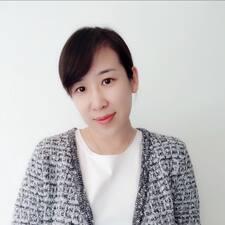 Liu的用戶個人資料