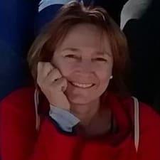 Paula Brugerprofil