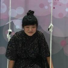Hinano User Profile