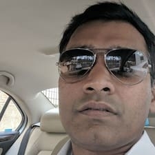 Vineet User Profile