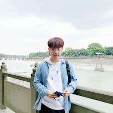 Profil utilisateur de 宣宇
