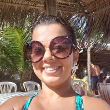 Профиль пользователя Ana Paula Monteiro