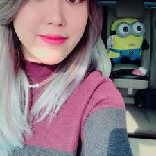Perfil de usuario de Jisoo