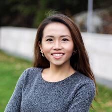 Cindy (Luyang) User Profile