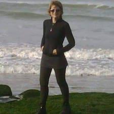 Maria Magdalena Brugerprofil