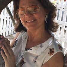 Profil utilisateur de Elizabete