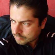 Oscar Daniel Kullanıcı Profili