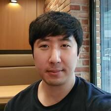 Seungho님의 사용자 프로필