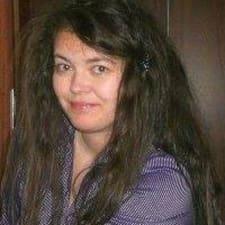 Henkilön Sandra Mar käyttäjäprofiili