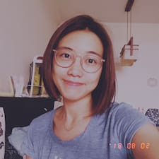 赫阳 felhasználói profilja