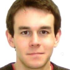 Tim User Profile