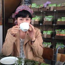 Nutzerprofil von Miho
