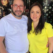 Profil korisnika Ricardo Y Norma